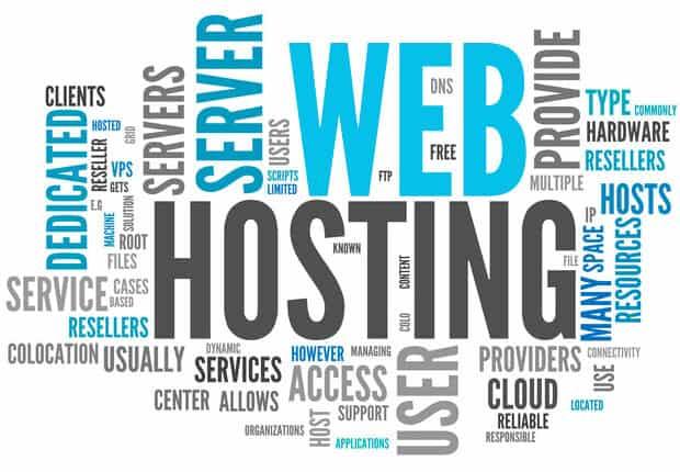 سرویس میزبانی وب یا هاست چیست؟